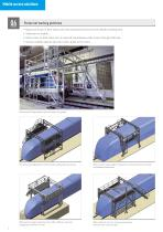Special solutions for rail vehicles and buses - 8