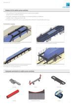 Special solutions for rail vehicles and buses - 9
