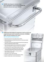 ZARGES data disposal containers - 2