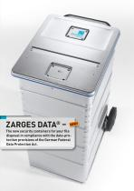 ZARGES data disposal containers - 3