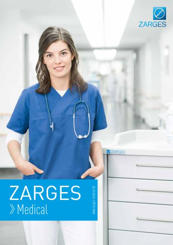 ZARGES Medical - Produucts & Solutions