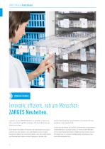 ZARGES Medical - Produucts & Solutions - 6