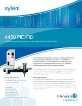 4450 PID/FID