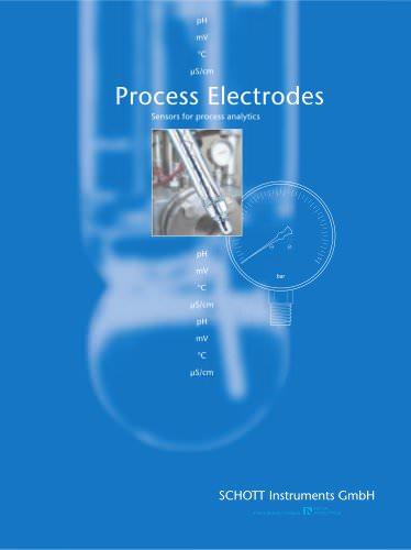 Process Electrodes