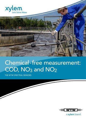 UV-VIS-Chemical-free-measurement