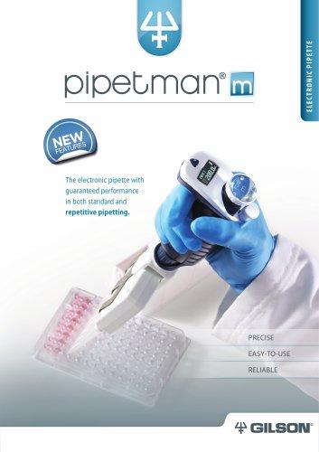 PIPETMAN® M