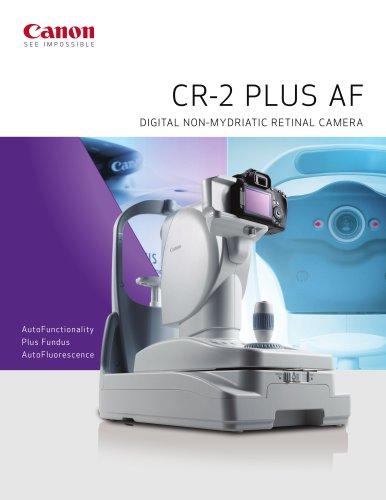 CR-2 PLUS AF