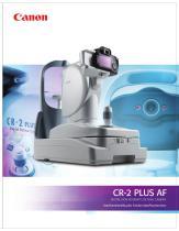 CR2 Plus AF Brochure - 1