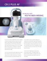 CR2 Plus AF Brochure - 2