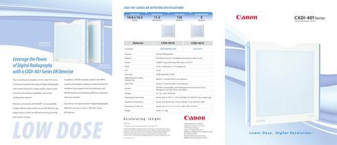 CXDI-401 - 1