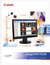 image SPECTRUM Brochure