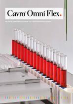 Cavro ®  Omni  Flex