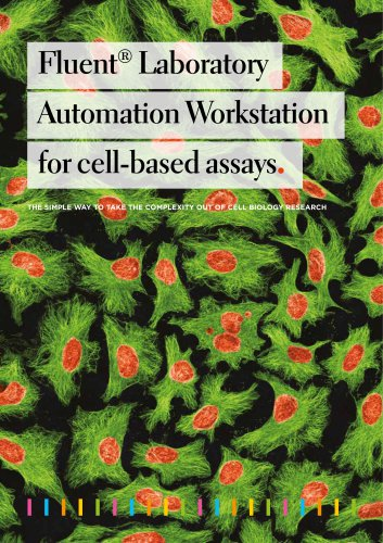 Fluent® Laboratory Automation Workstation for cell-based assays