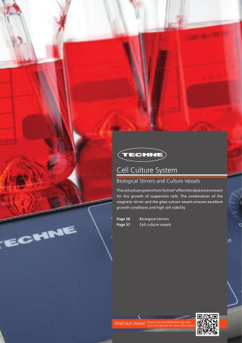 Cell Culture System