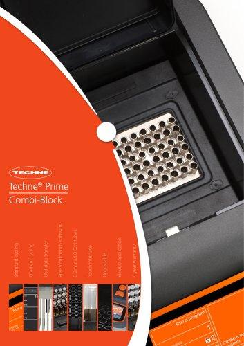 Combi-Block Brochure