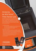 New 3prime Thermal Cycle leaflet
