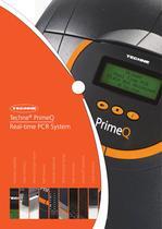 New primeQ Real-time PCR Brochure - 1