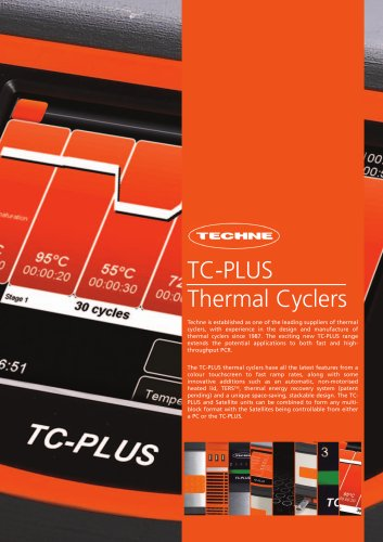 TC-plus Leaflet