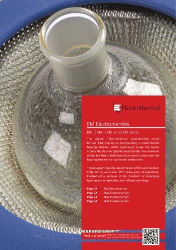 EM, EMA, EMV and EMX Series