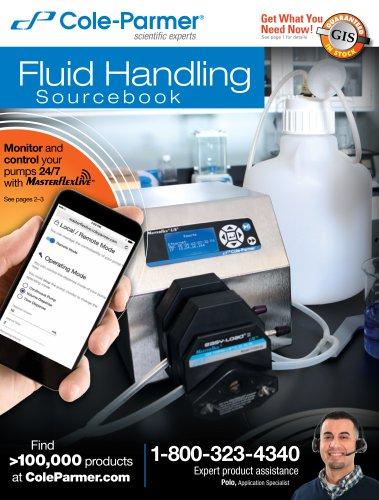 Fluid Handling Sourcebook