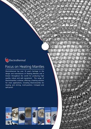 Focus on Heating Mantles