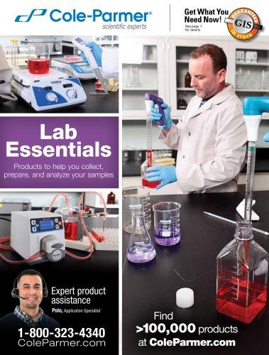 Lab Essentials