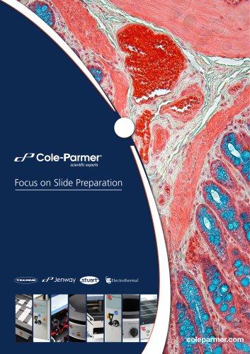Slide Preparation Brochure