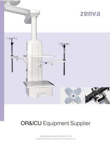 Operating Lamp and pendant table