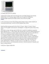 EKG 1212T - 1