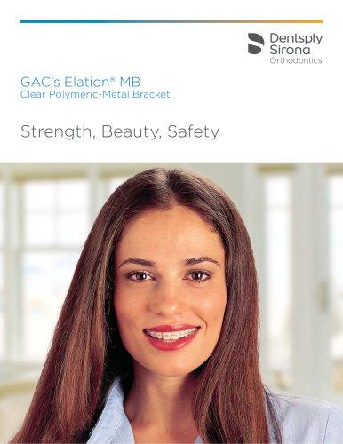 GAC's Elation® MB
