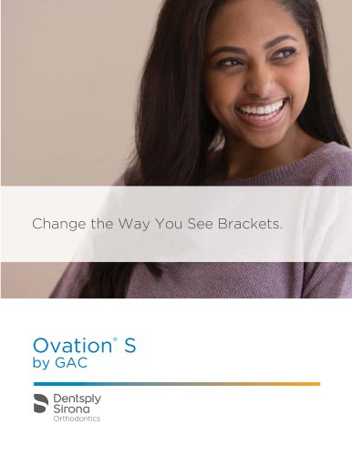 Ovation S