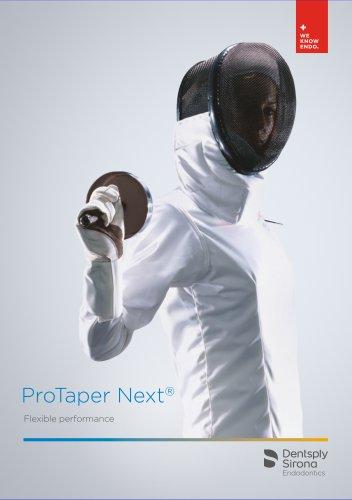 ProTaper Next®