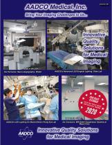 AADCO Medical 2019 Catalog