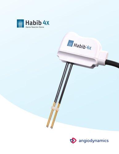 Habib 4X