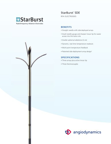 StarBurst  SDE