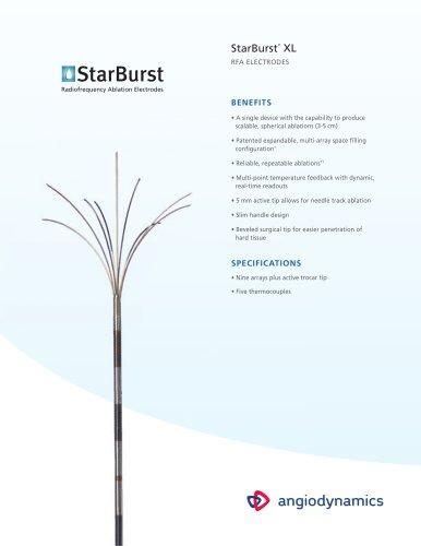 StarBurst XL