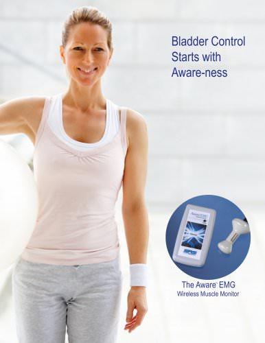 Aware EMG Brochure
