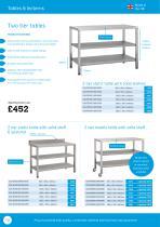 Teknomek Autumn product catalogue 2014 - 10