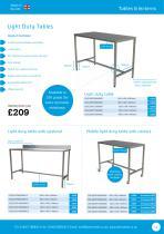 Teknomek Autumn product catalogue 2014 - 11