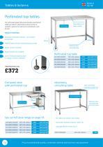 Teknomek Autumn product catalogue 2014 - 12