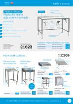 Teknomek Autumn product catalogue 2014 - 13