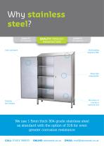 Teknomek Autumn product catalogue 2014 - 2