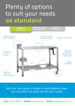 Teknomek Autumn product catalogue 2014 - 4