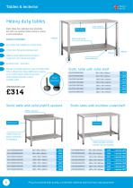 Teknomek Autumn product catalogue 2014 - 6