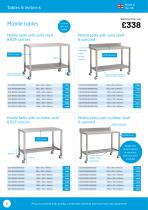 Teknomek Autumn product catalogue 2014 - 8