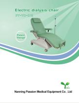 Blood Donar Chair PY-YD-210