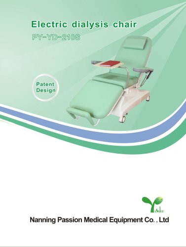 Electric Dialysis Chair PY-YD-210S