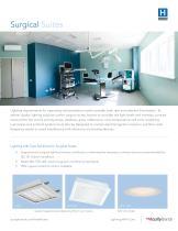 Surgical Suites - 1