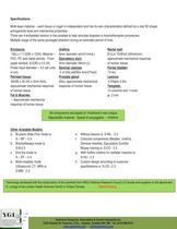 YEZITRONIX Brachytherapy Prostate without catheter Phantom Model - 4
