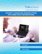 PATHWAY® ULTRASOUND IMAGING SYSTEM